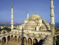 Мечеть Ахмеда (Стамбул)