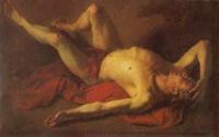 Авель (А.П. Лосенко, 1768 г.)