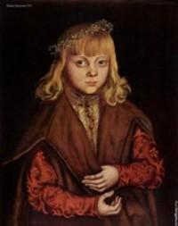 Принц Саксонии