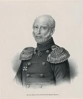 Адмирал Пётр Иванович Рикорд