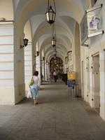 Галерея Гостинного двора