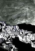 Город (графика)