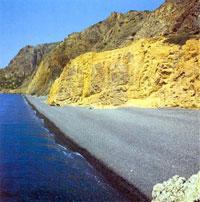 Побережье острова Хиос