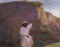 Палестина. Нагорная проповедь. 1890-1909