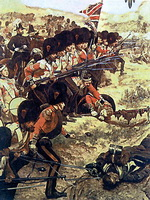 Оборона Севастополя (Д. Кардовский)
