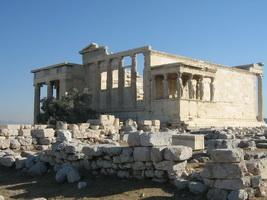 Храм Эрехтейон (Греция)