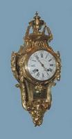 Настенные часы-картель
