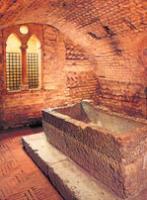 Базилика Сан-Дзено Маджоре (San Zeno Maggiore.)
