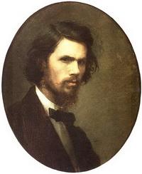 Иван Николаевич Крамской (автопортрет)