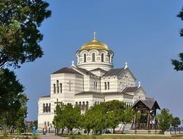 Владимирский собор (Севастополь)