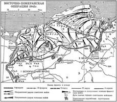 Восточно-Померанская операция
