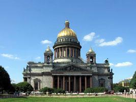 Исаакиевский собор (архитектура)