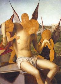 Пиета (Антонелло де Мессина)