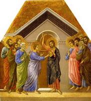 Неверие Фомы (Дуччо, 1308—1311 г.)