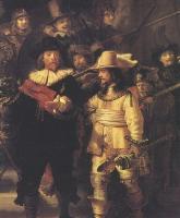 Рийксмузеум - шедевр Рембрандта