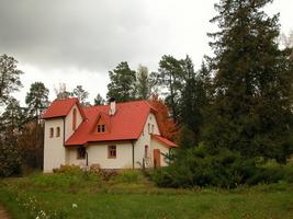 Аббатство в Поленово