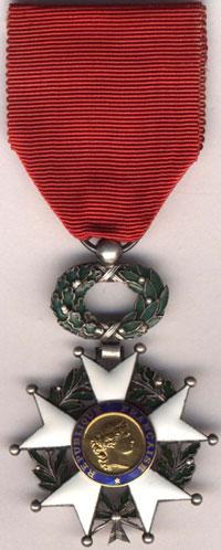 Орден Почетного Легиона