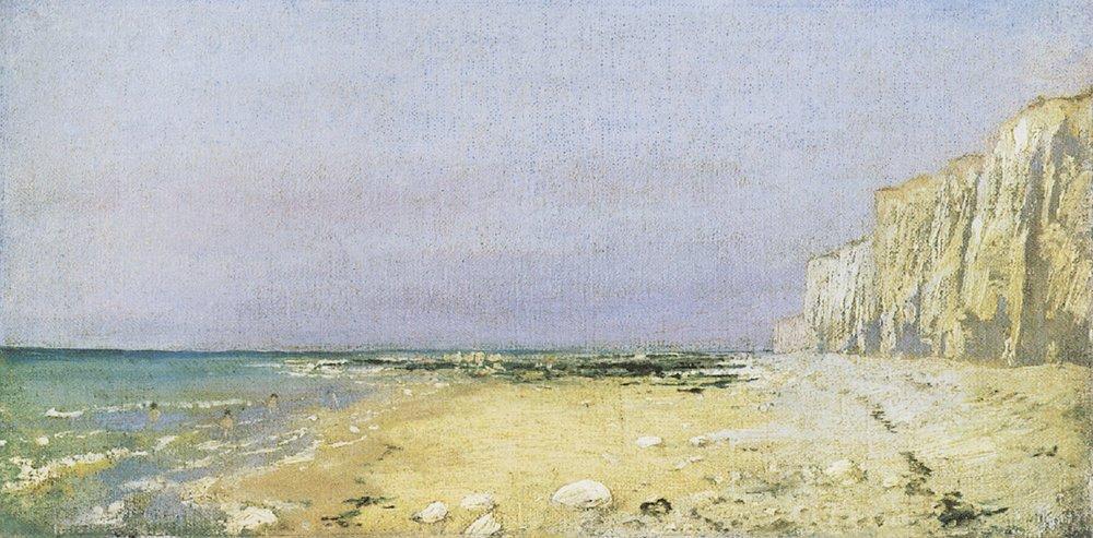 Нормандский берег