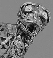 Голова демона (Осеберг)