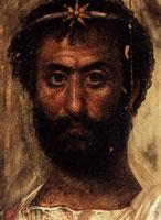 Священник (фаюмский портрет)
