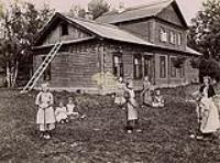 Абрамцевская школа. 1880-е