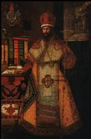 Митрополит Димитрий Ростовский