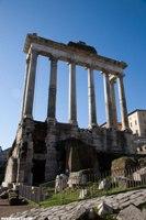 Храм Сатурна
