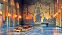 Архитектор Р. Эстберг. 1911-1923 годы