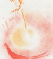 Растушевка (карандаш)