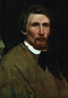 В.М. Васнецов (автопортрет)