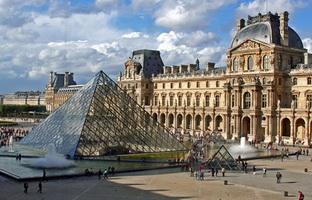 Лувр (Париж)
