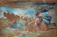 Библейские эскизы А. А. Иванова