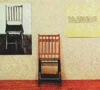 Один и три стула (Дж. Кошут)