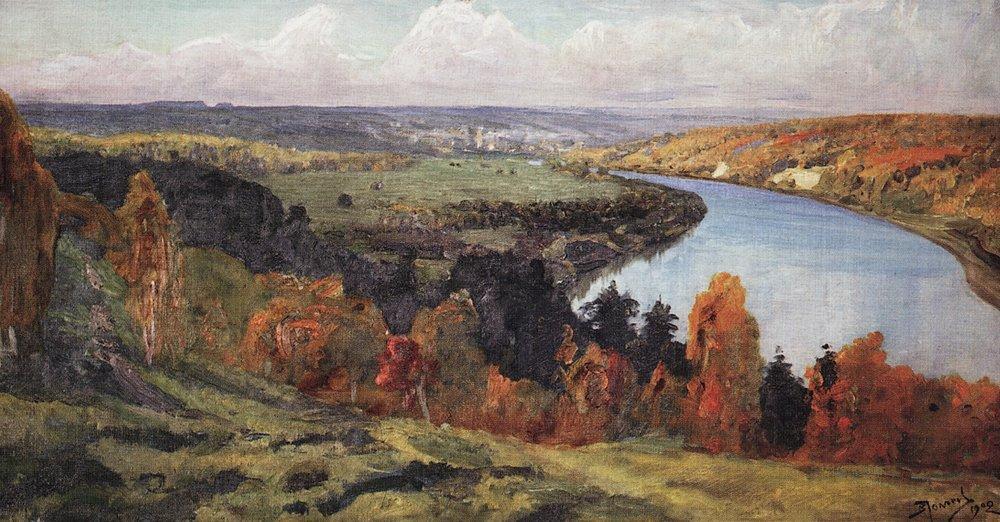 Долина Оки