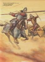 Изображения армии сарматов