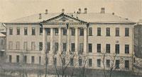 Поливановская гимназия