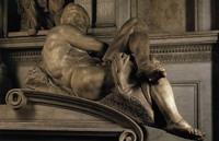 Работа Микеланджело